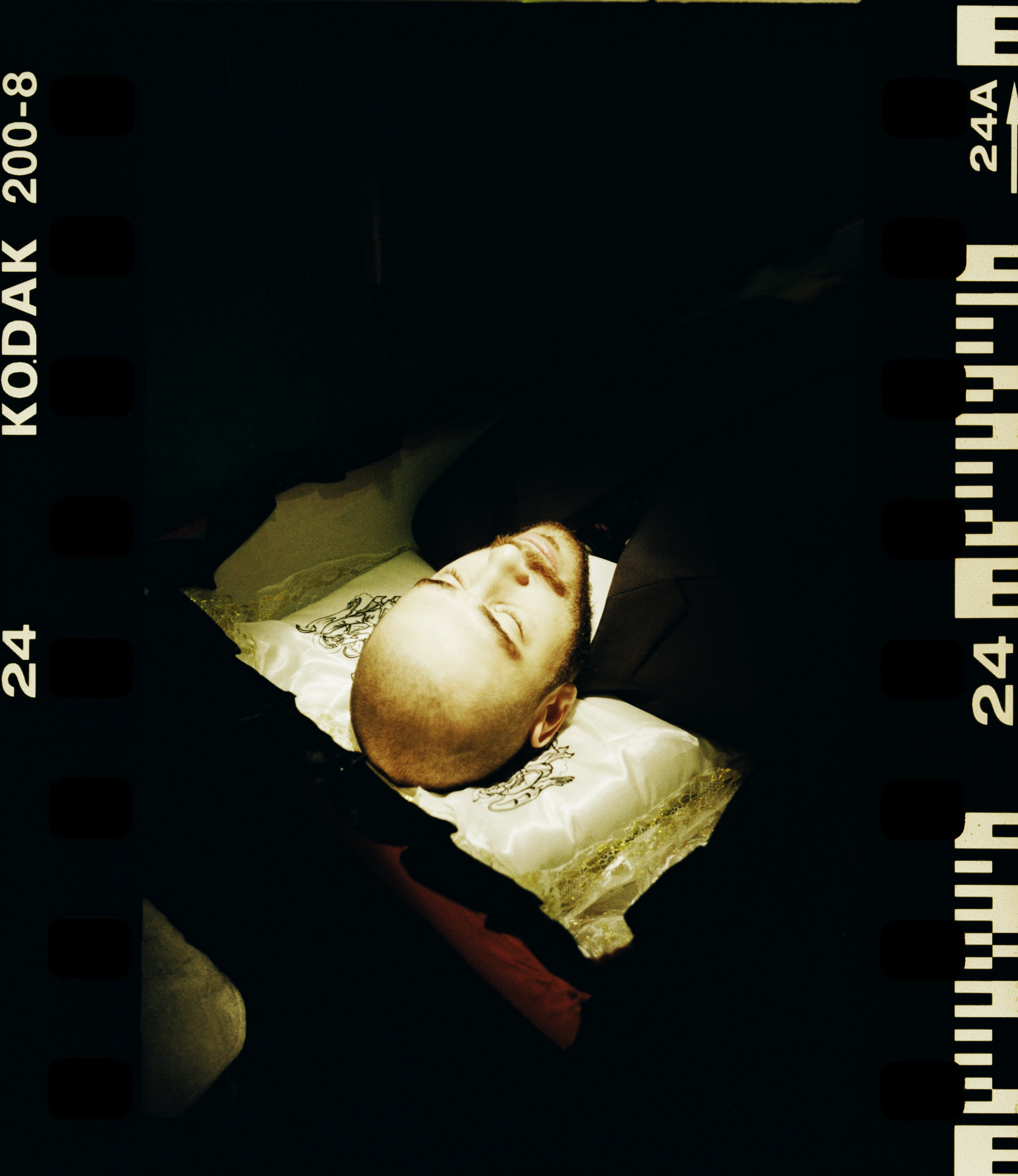 Вышел клип Хаски «Реванш» на песню из фильма «Петровы в гриппе»   Журнал Esquire.ru