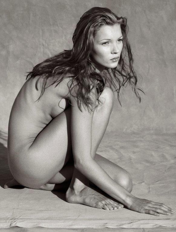 Кейт Мосс, 1993 год