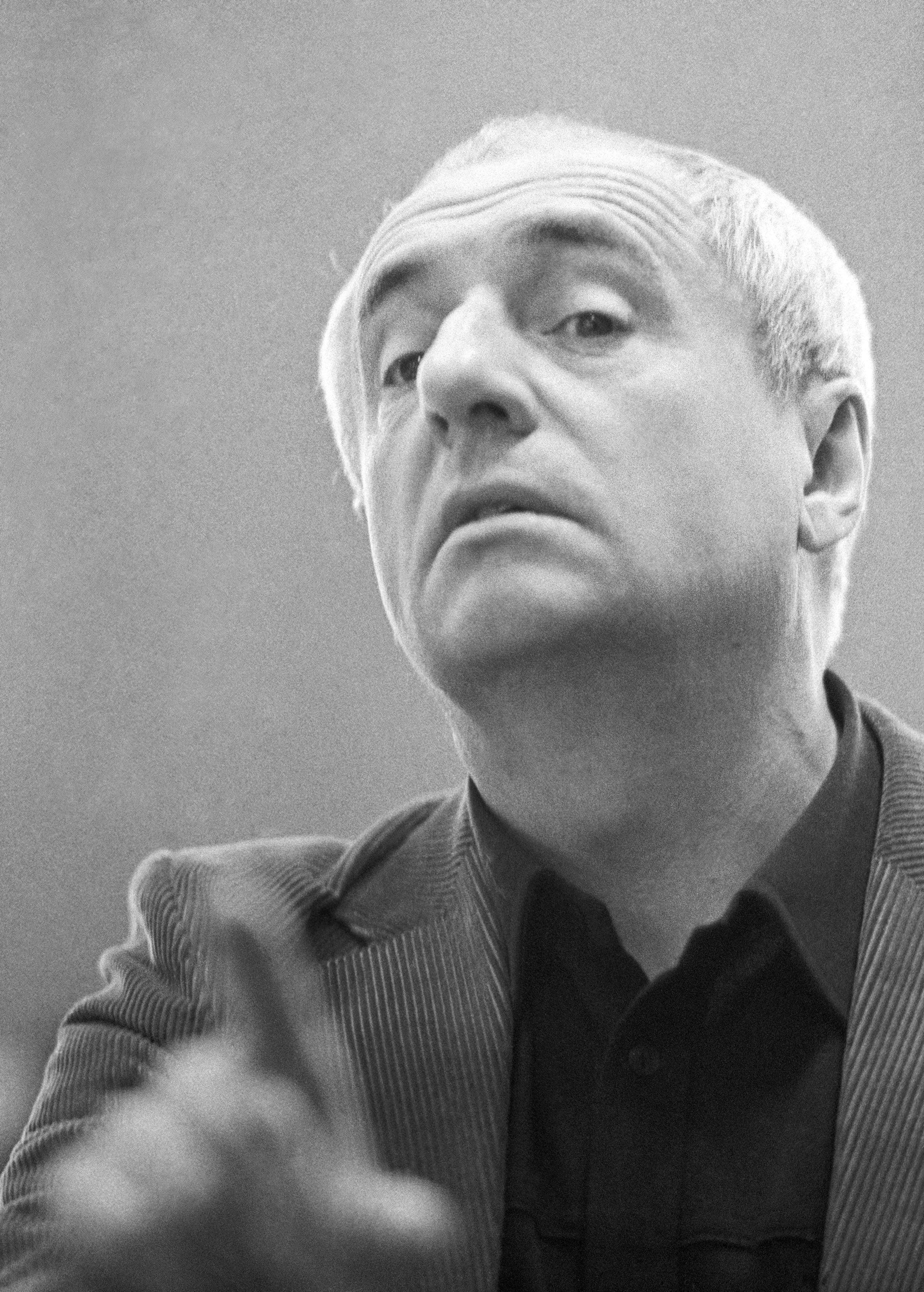Марк Захаров, 1985 год