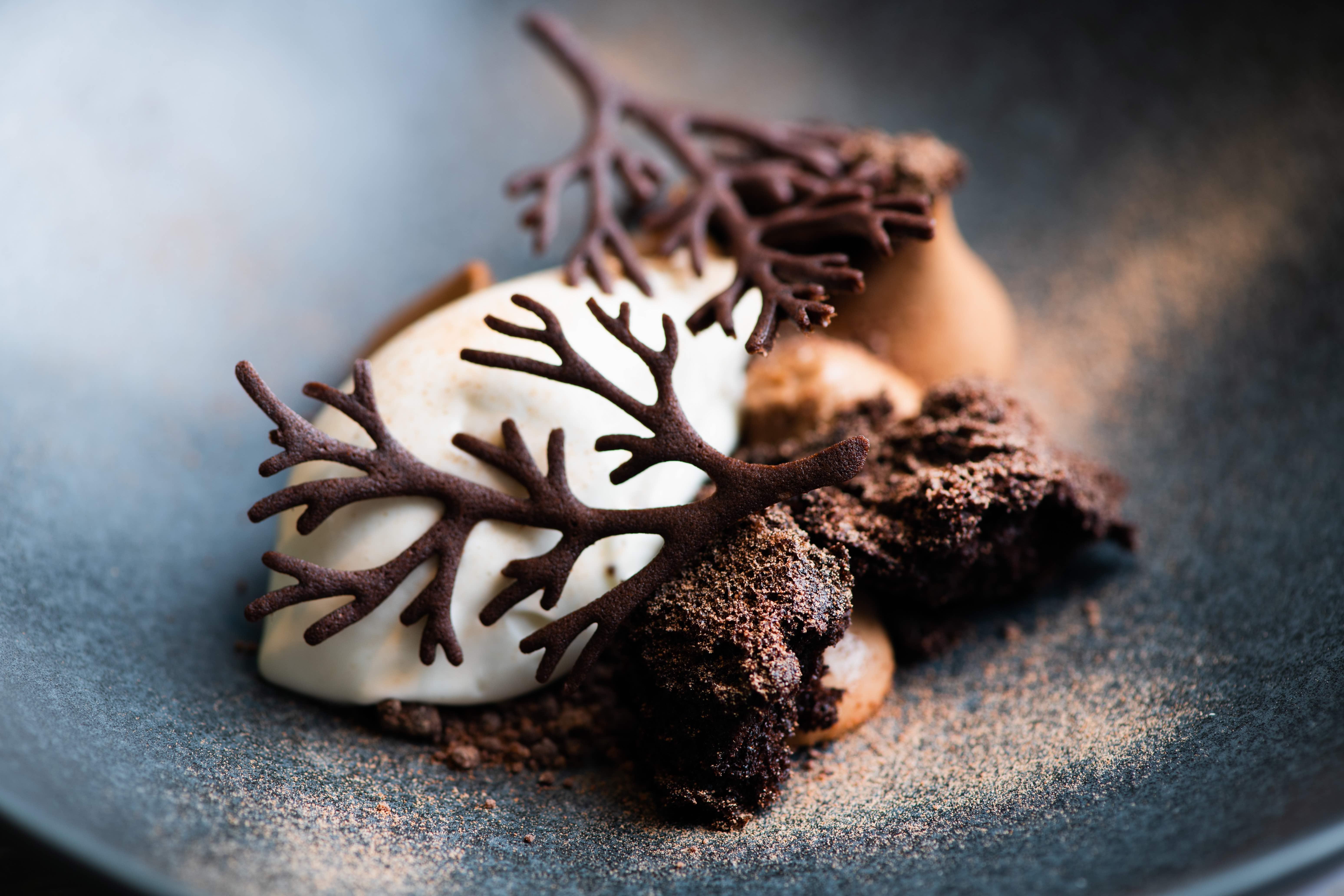 Топинамбур слесным орехом