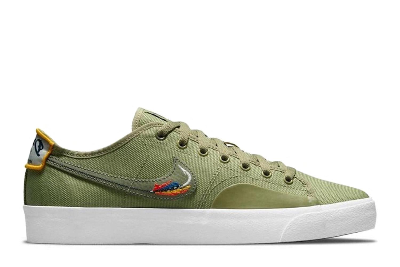 Daan Van Der Linden x Nike SB Blazer Court