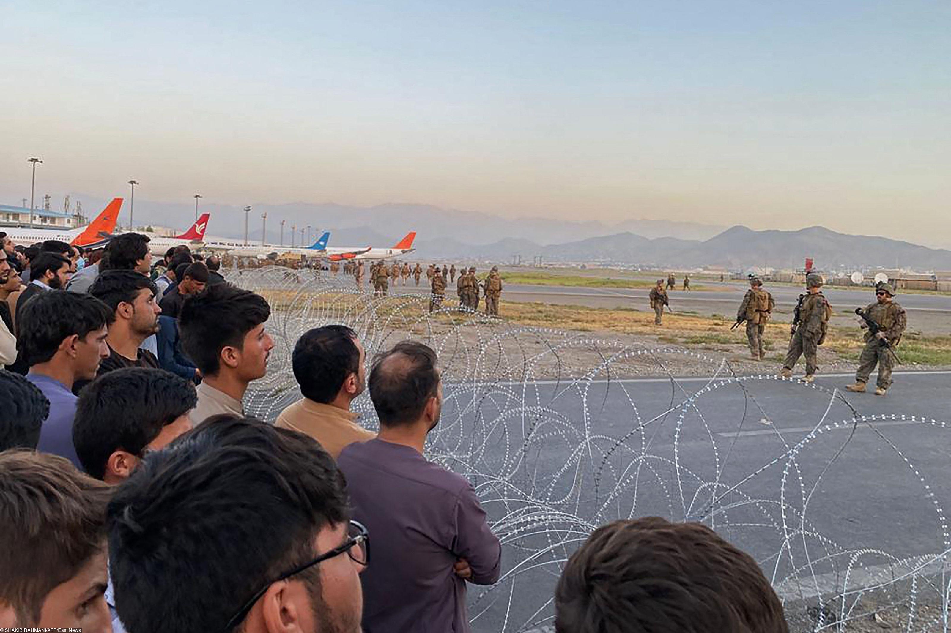 Аэропорт Кабула