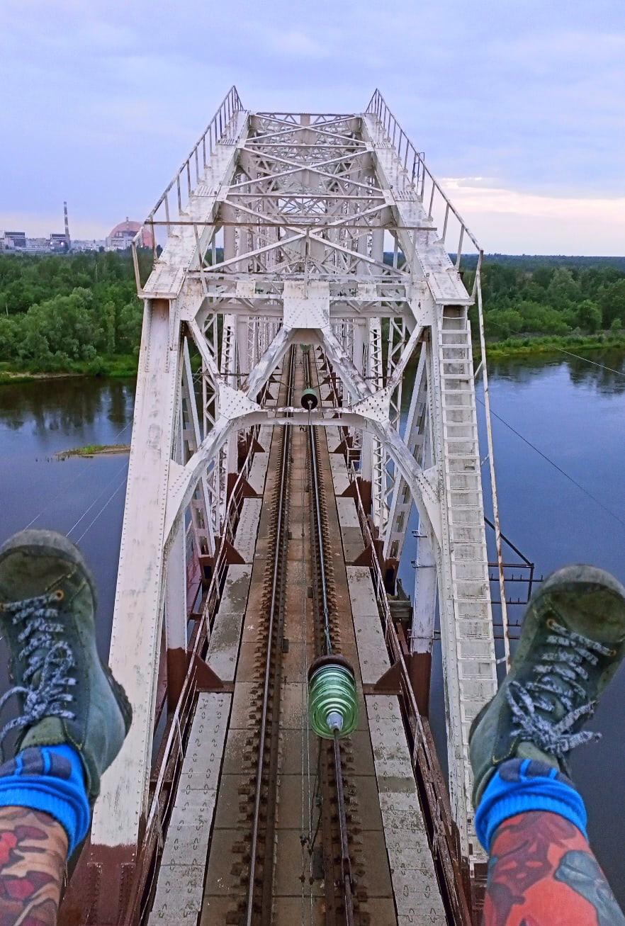 Семиходский мост