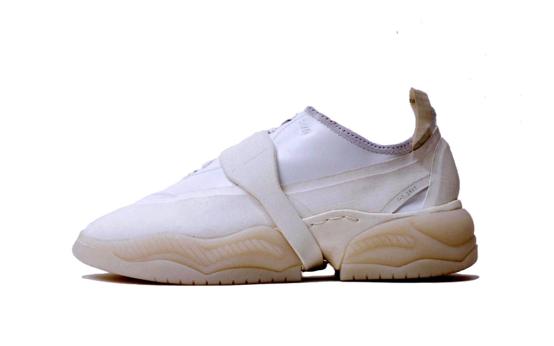 OAMC x adidas Originals Type 01