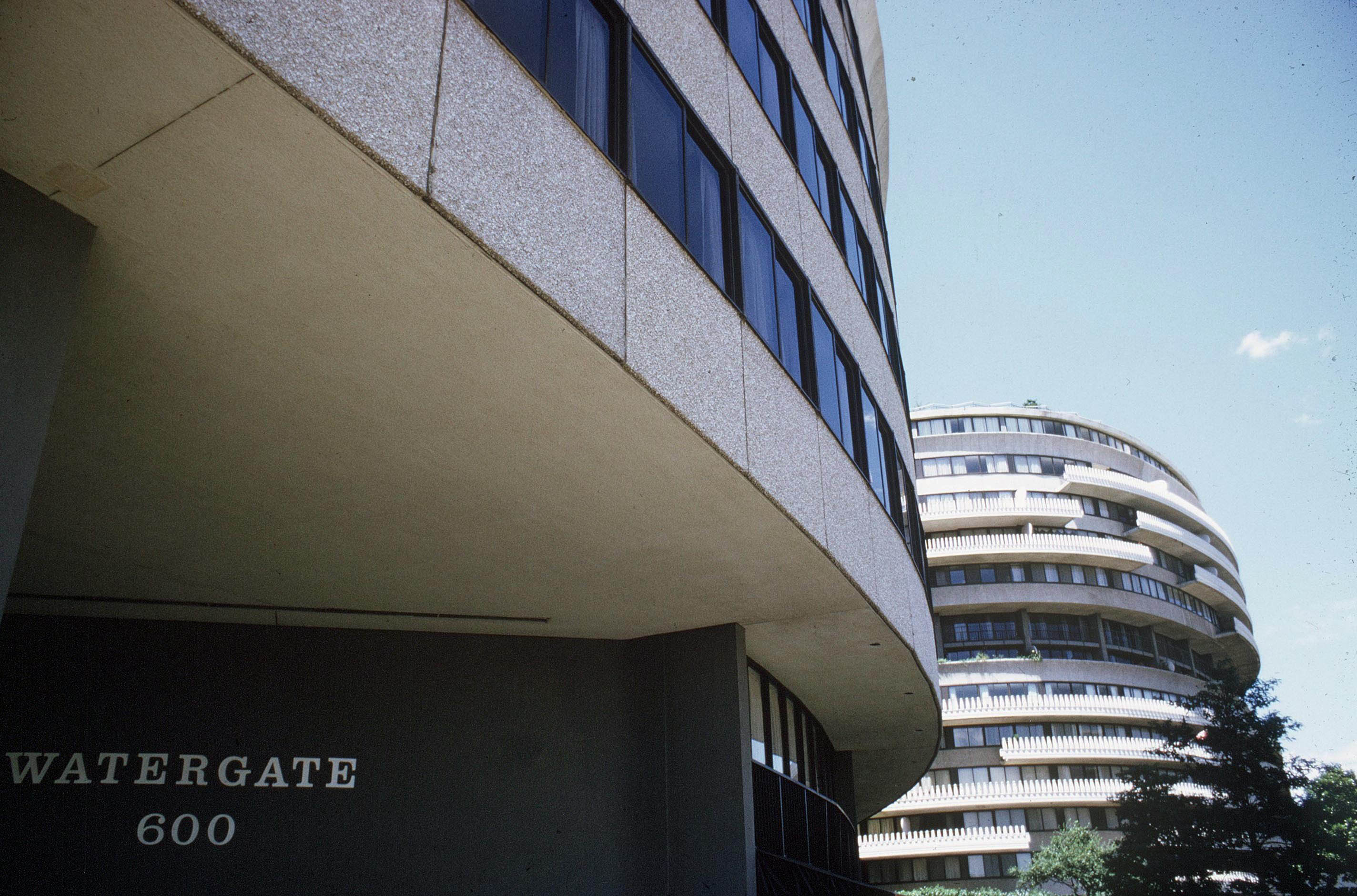 Отельный комплекс «Уотергейт»