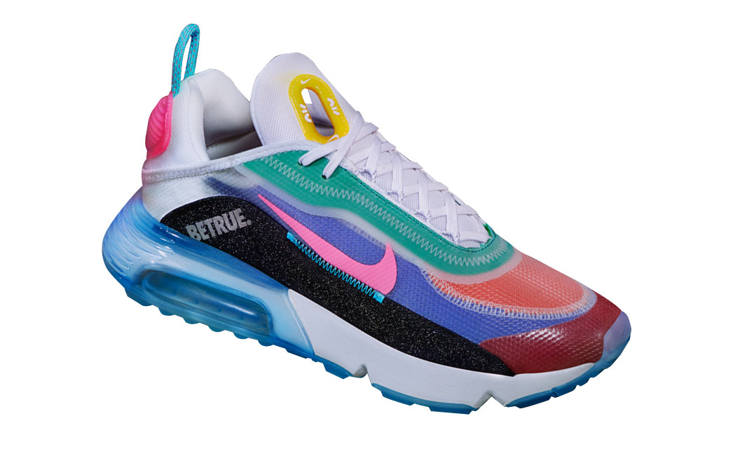 Nike BeTrue 2020 Collection