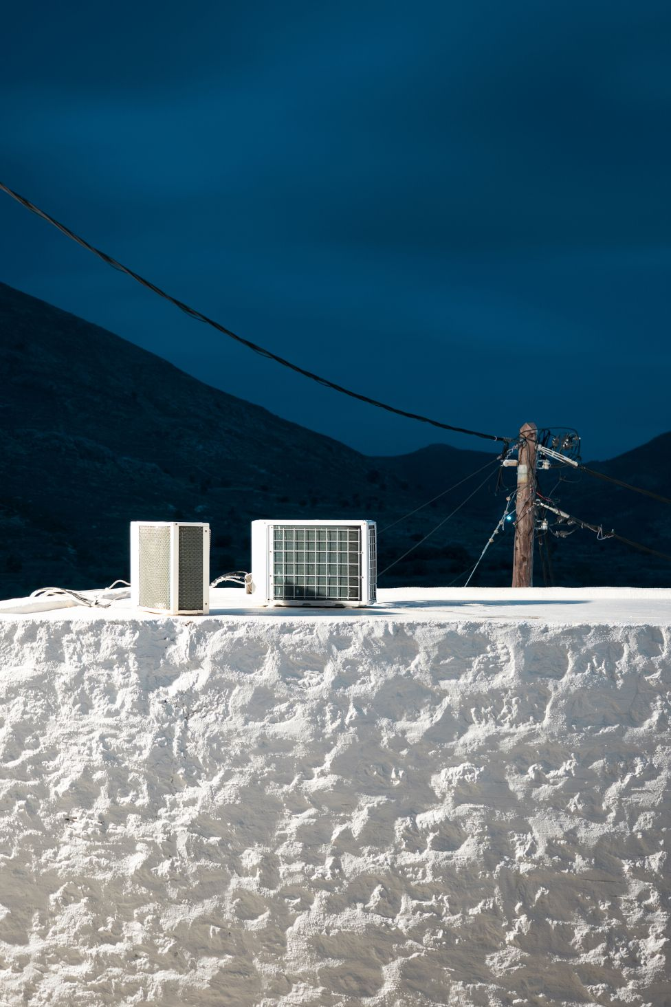 Титул «Фотограф года встуденческом конкурсе» вэтом году присужден греческой студентке Иоанне Сакеллараки / Ioanna Sakellaraki заее цикл «Эйфория» / Aeiforia.