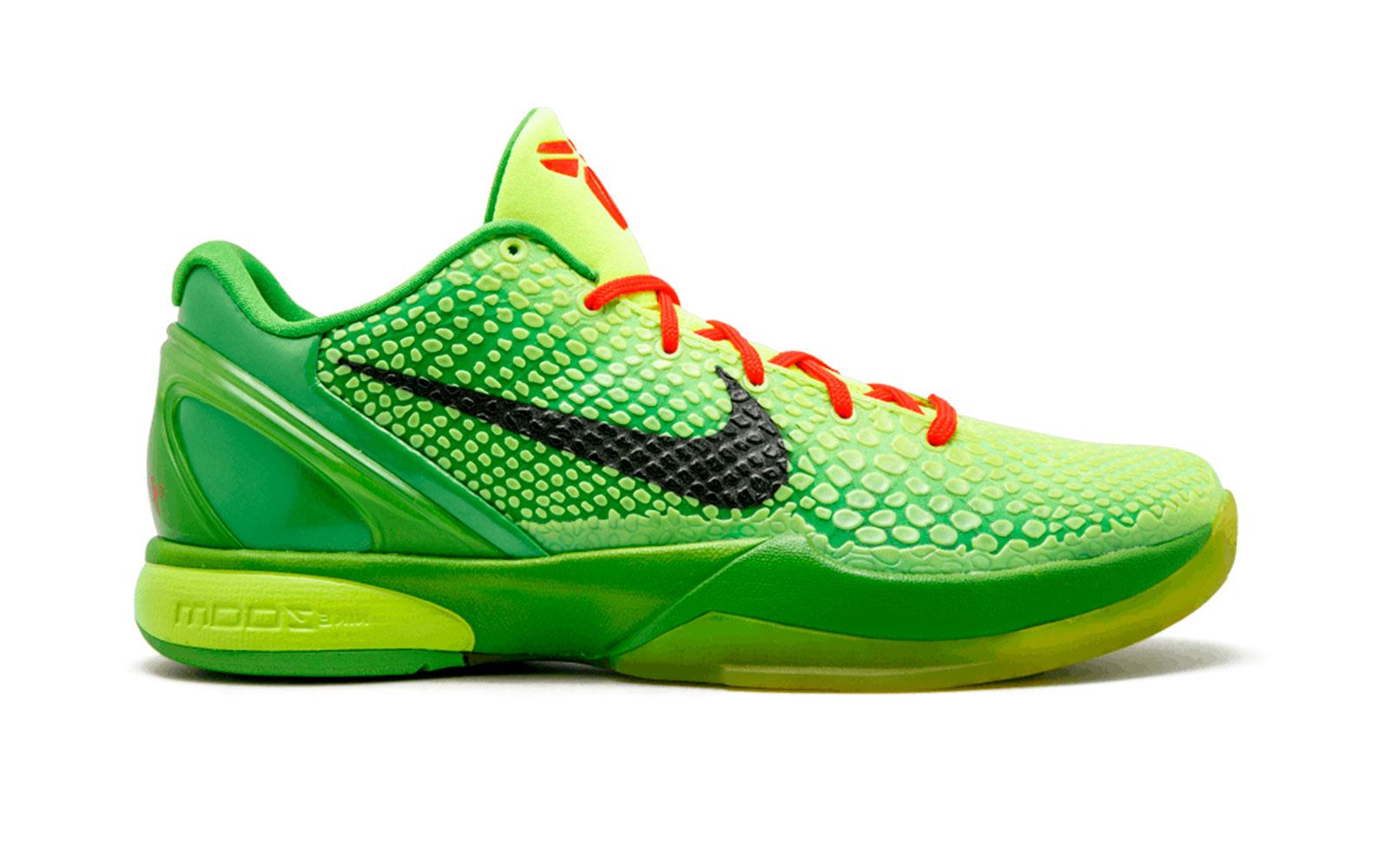 Nike Zoom Kobe 6 Protro
