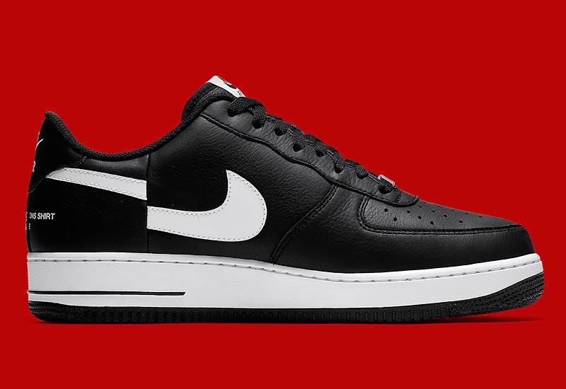 Supreme x Comme des Garçons SHIRT Nike Air Force 1 Low
