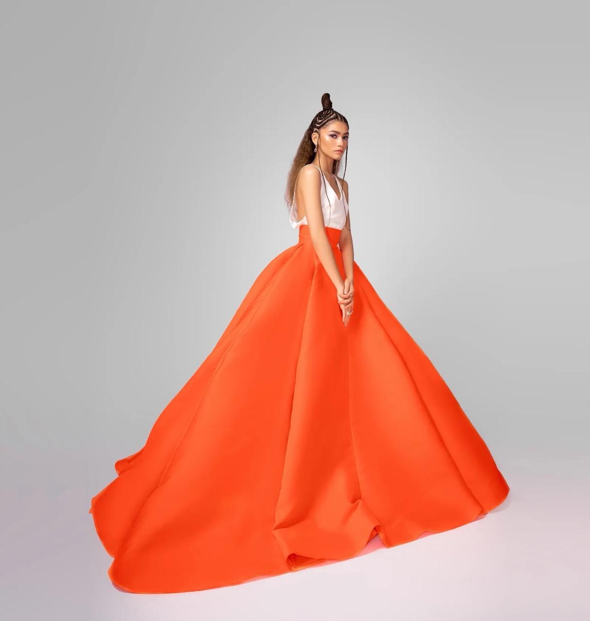 Зендея вValentino Couture