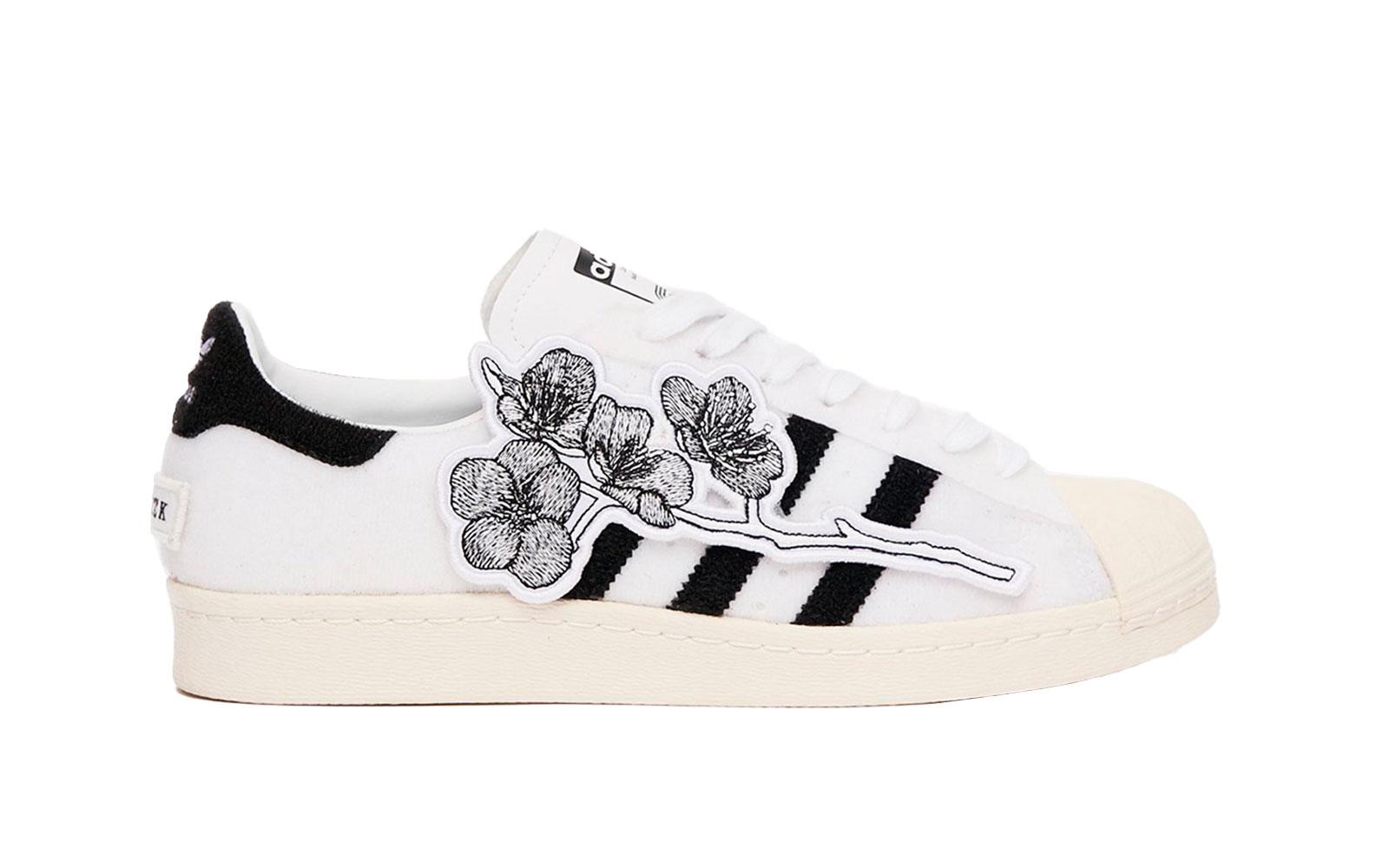 Sneakersnstuff x Kazuki Kuraishi x adidas Superstar