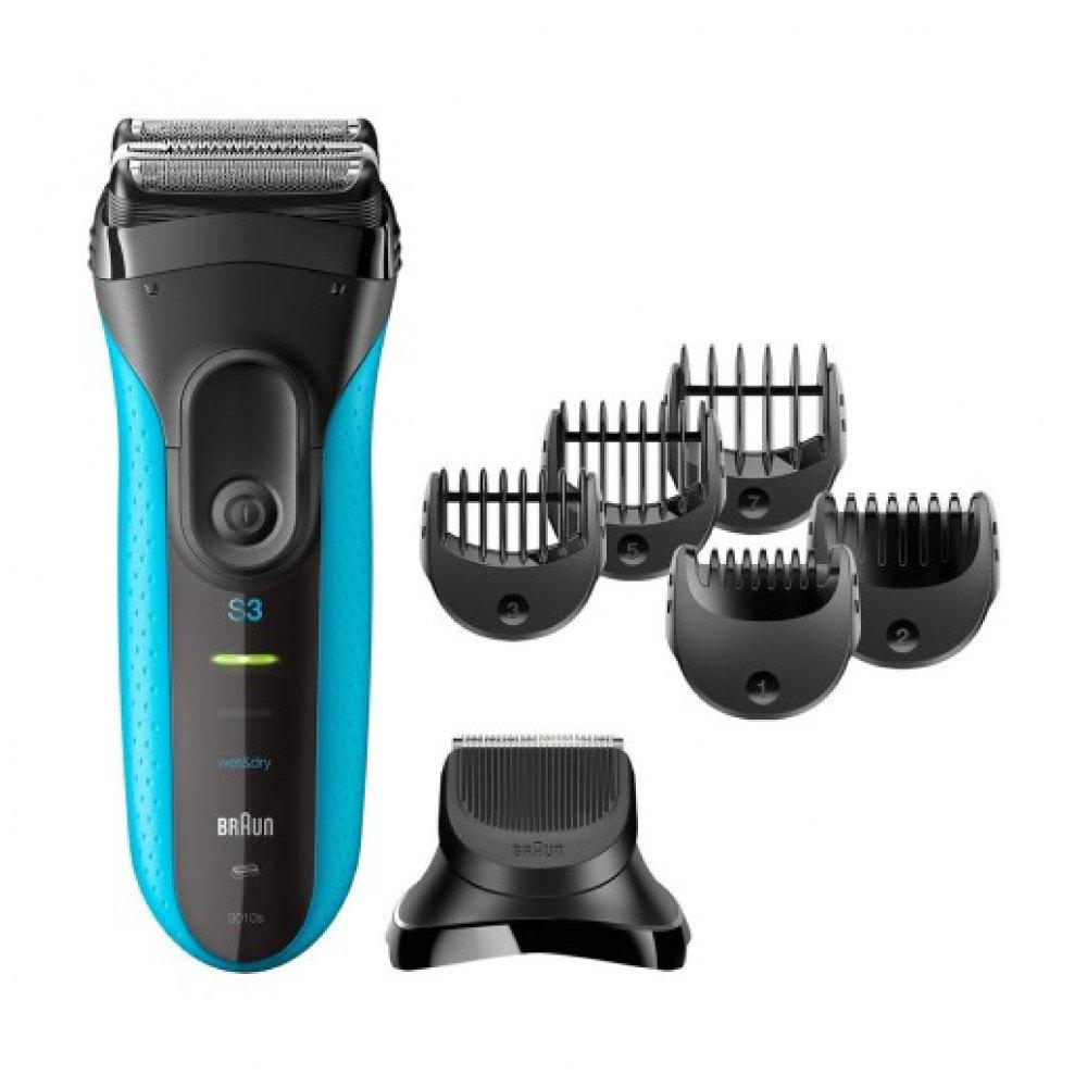 Braun Series 3 Shave & Style 3010b