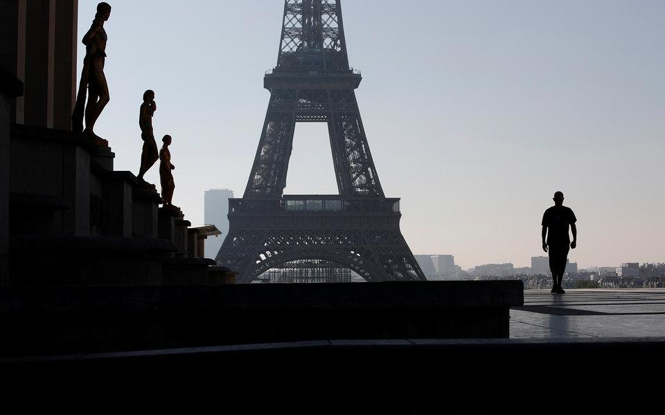 Как парижские рестораны переживают кризис: 4 истории французских шефов