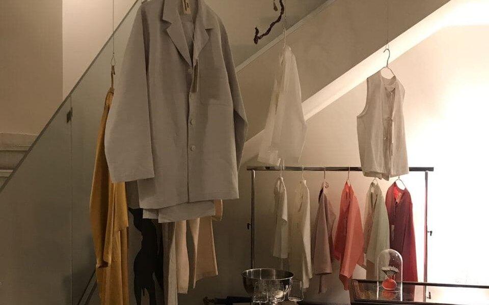 «Рихтер» представил восемь коллекций совместно слокальными производителями