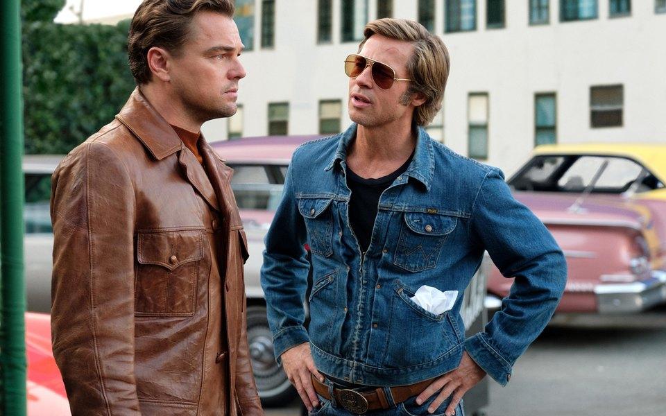 «Однажды в... Голливуде» собрал впрокате $40,3 миллиона запервый уик-энд. Это лучший результат вкарьере Тарантино