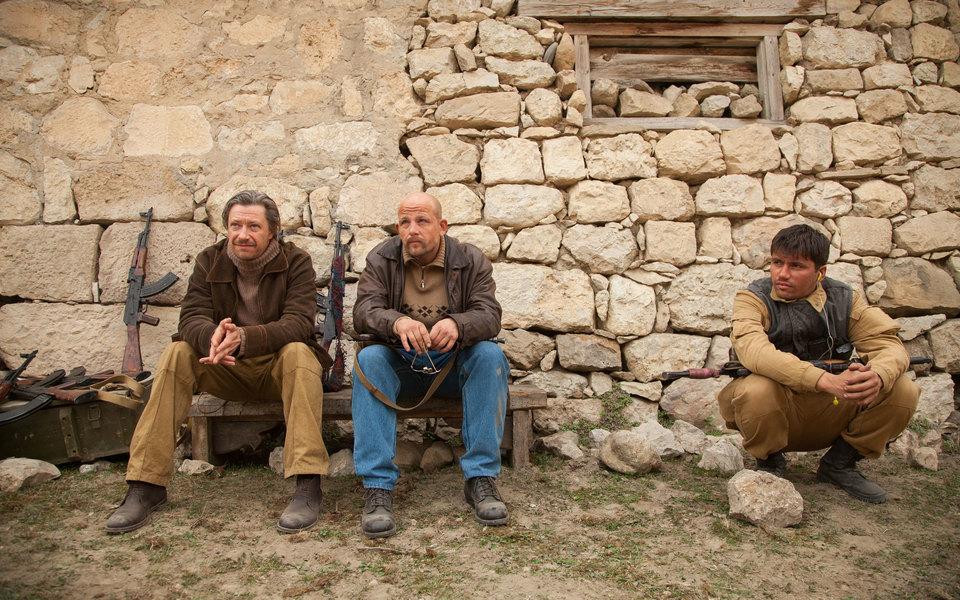 «Братство» — скандальный фильм Павла Лунгина, который пытались запретить. Рассказываем одругих причинах его посмотреть