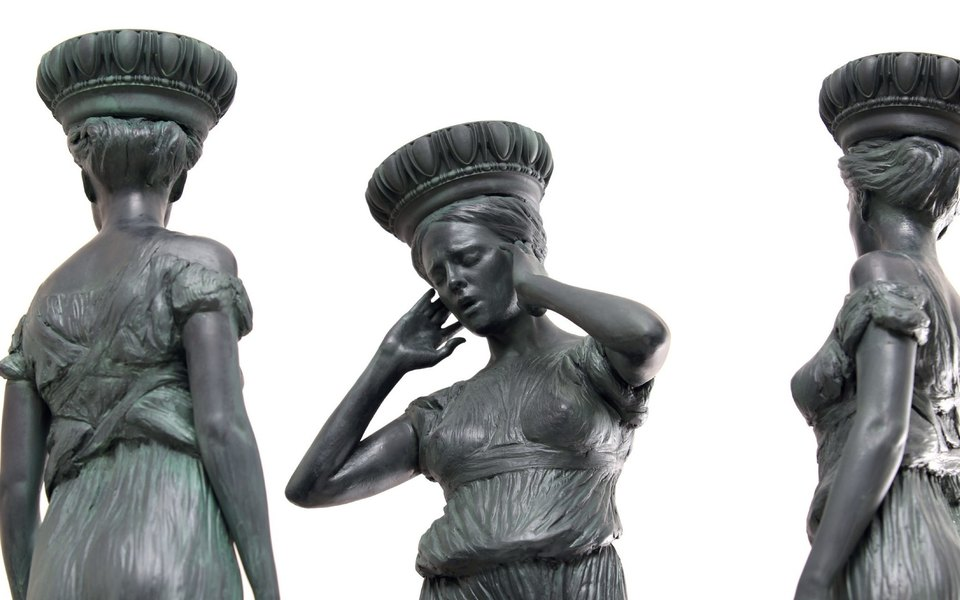 ММОМА представит инсталляцию Алексея Морозова