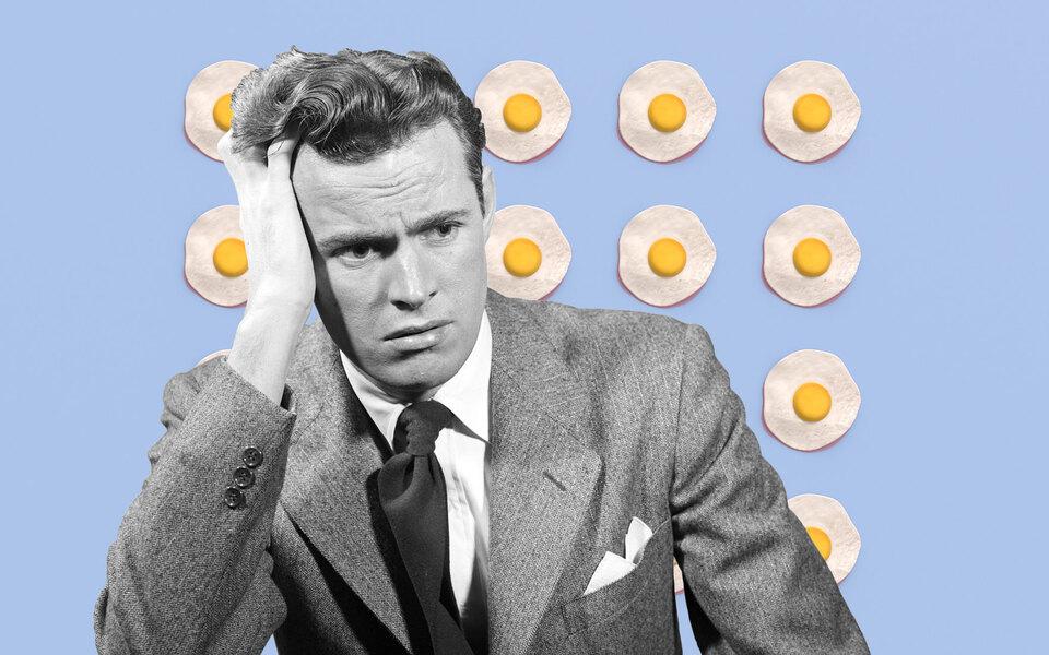 Стесняюсь спросить: что такое скрытая пищевая непереносимость, икак она связана симмунитетом?