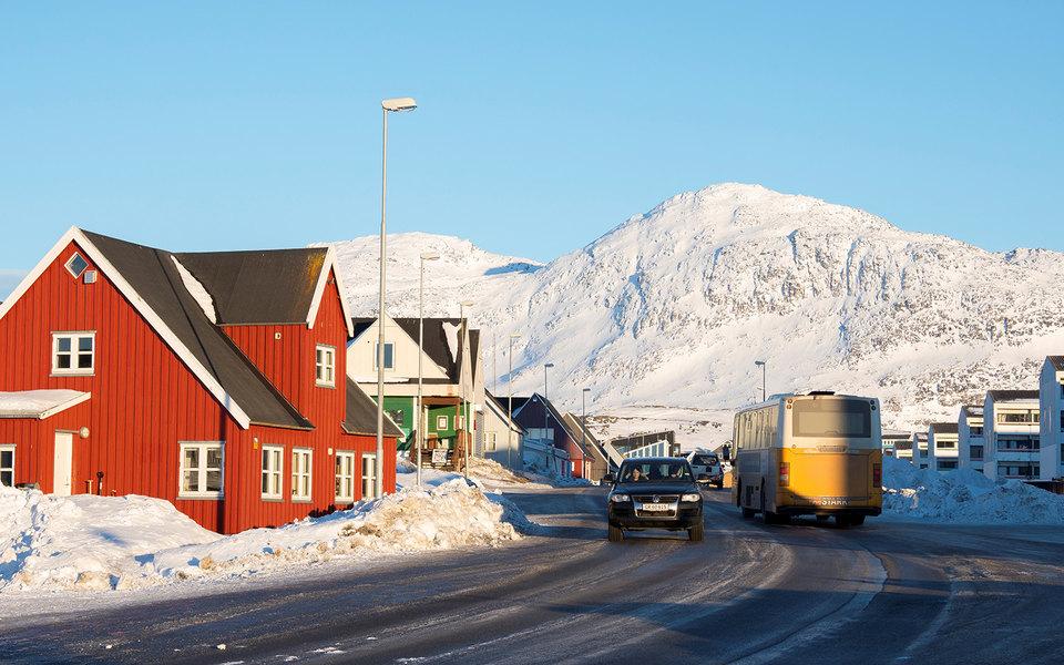 Трамп подтвердил желание купить Гренландию