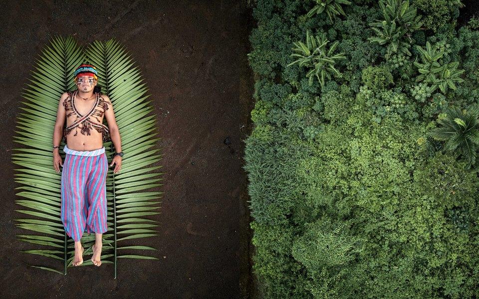 13 лучших работ победителей конкурса Sony World Photography Awards 2020