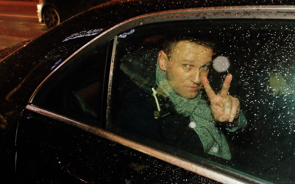 Алексей Навальный объявил овозвращении вРоссию 17 января