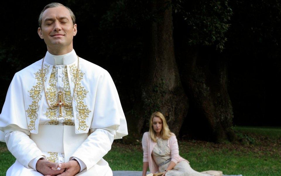 Эпизод четвертый: стигматы, мессии ирелигиозная эротика