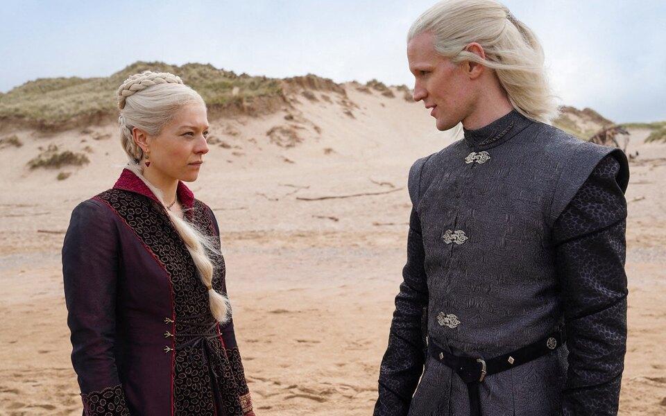 HBO приостановил съемки приквела «Игры престолов» из-за коронавируса