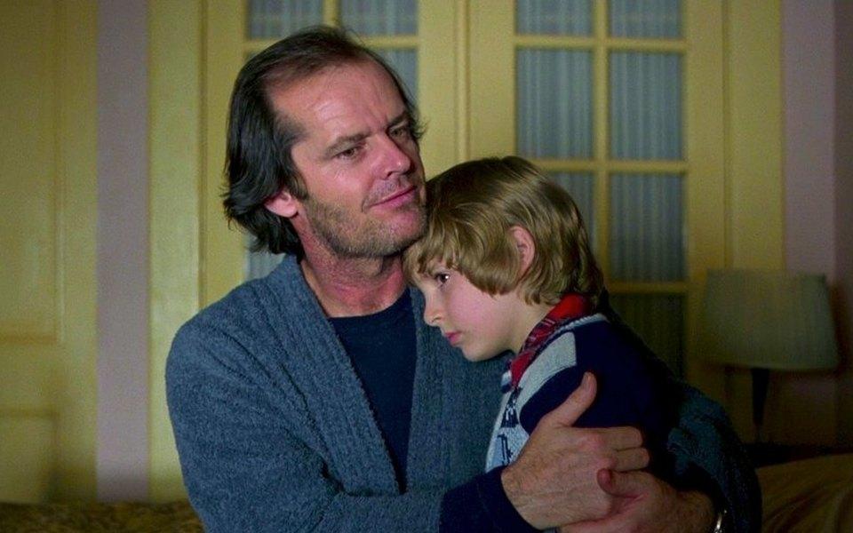 Актер, сыгравший малыша Дэнни в«Сиянии», рассказал одетской травме
