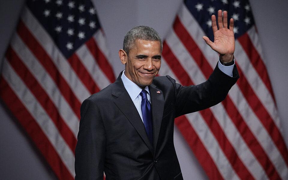 Барак Обама: вгибели 170 тысяч американцев откоронавируса виноват Дональд Трамп