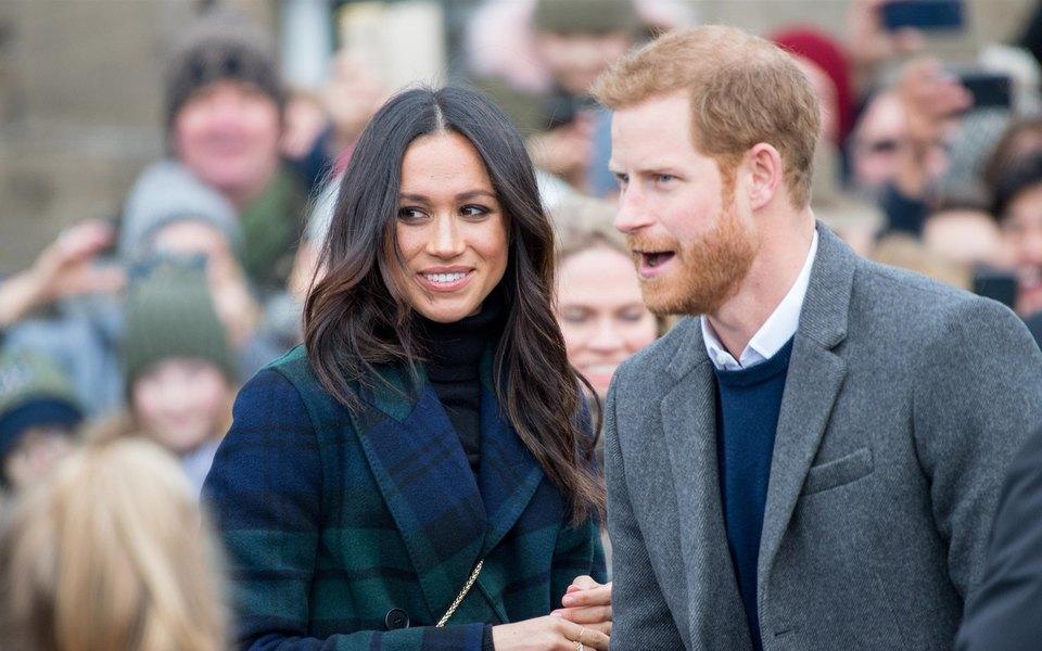 Принц Гарри и Меган Маркл запустят реалити-шоу на Netflix. Оно расскажет о благотворительной деятельности пары