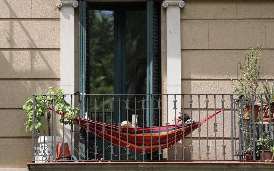 Лучшая веранда города: как превратить балкон видеальное место дляотдыха
