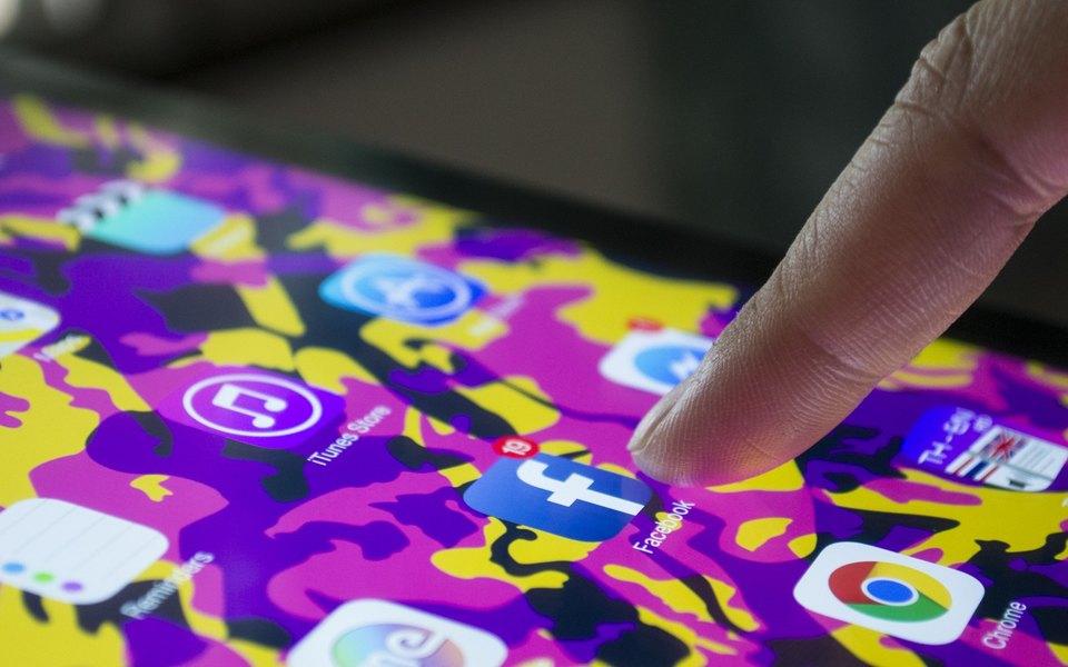 Роскомнадзор может заблокировать Facebook в2018 году