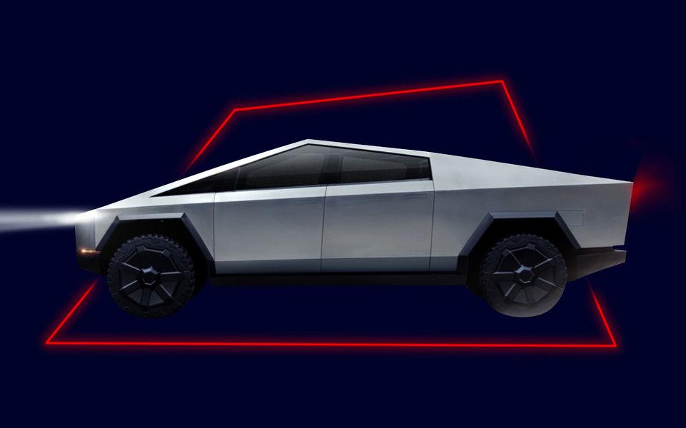 Как новый пикап Tesla может изменить мировой авторынок — ипочему это самый амбициозный проект Илона Маска