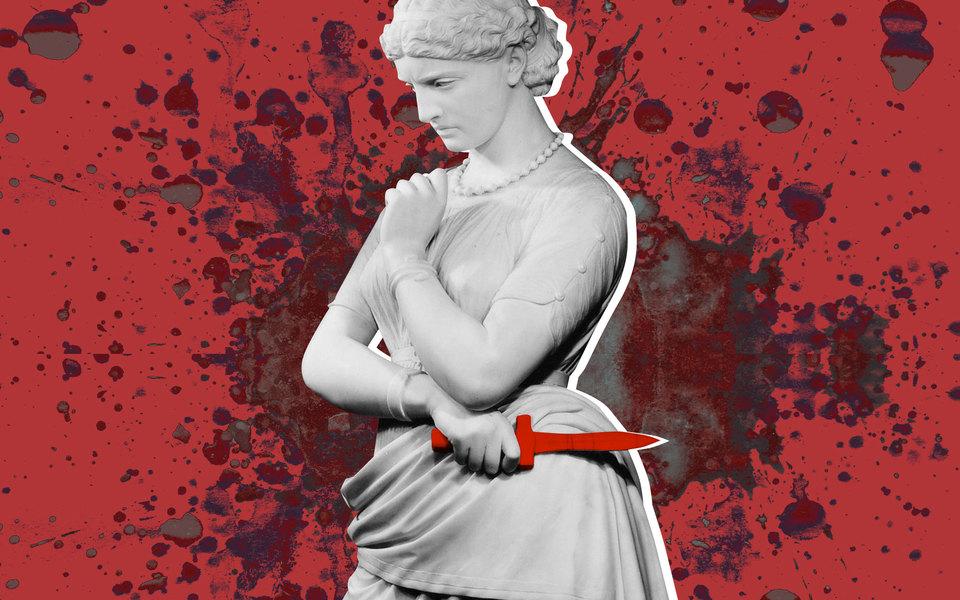 От «Медеи» до«Убить Билла» исериала «Почему женщины убивают»: как кино эксплуатирует тему женской мести