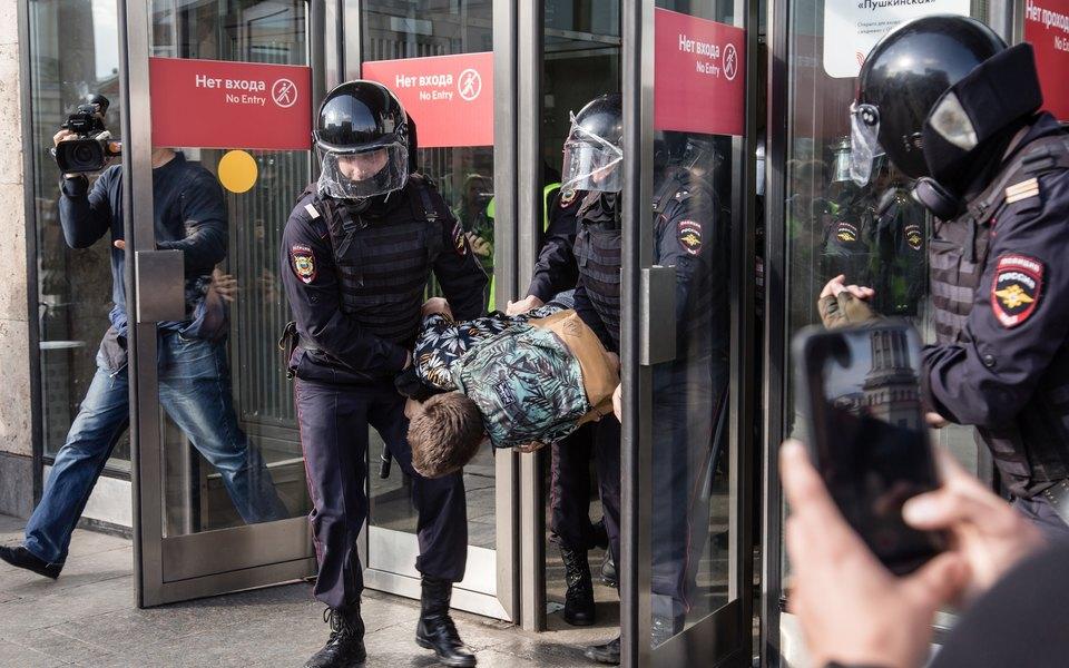 «Вернем себе право навыборы»: главное обакции зачестные выборы вМоскве