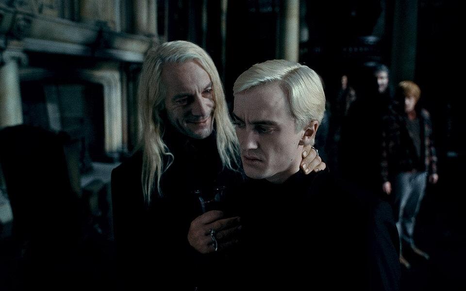 Актер, сыгравший в фильмах о Гарри Поттере, признался, что его дети не смотрели франшизу