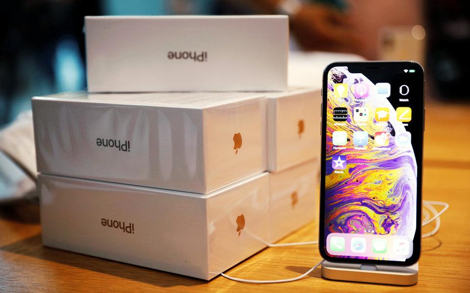 Три главные проблемы новых iPhone
