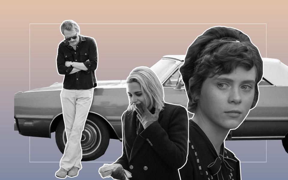 «Дядя Фрэнк», «Самый счастливый сезон» и«Элегия Хиллбилли» — три фильма, способных утешить вконце тяжелого года