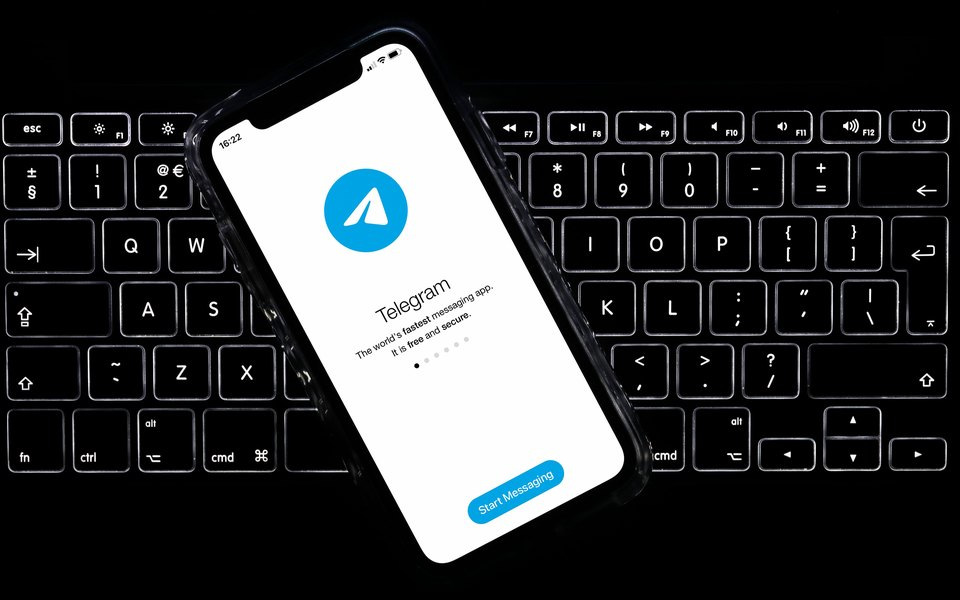 Мошенники начали использовать Telegram-боты для шантажа пользователей