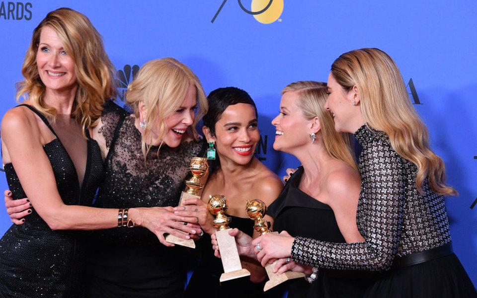 «Золотой глобус» вчерном. Как голливудские звезды протестуют против домогательств
