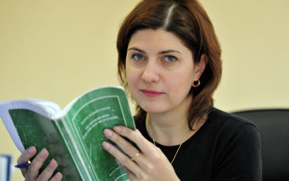Замглавы Минобрнауки заподозрили вхищении 40 миллионов рублей