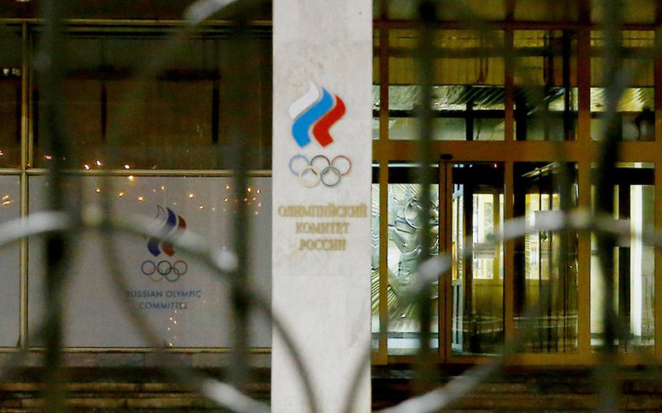 Путин заявил, что власти небудут препятствовать участию спортсменов вОлимпиаде