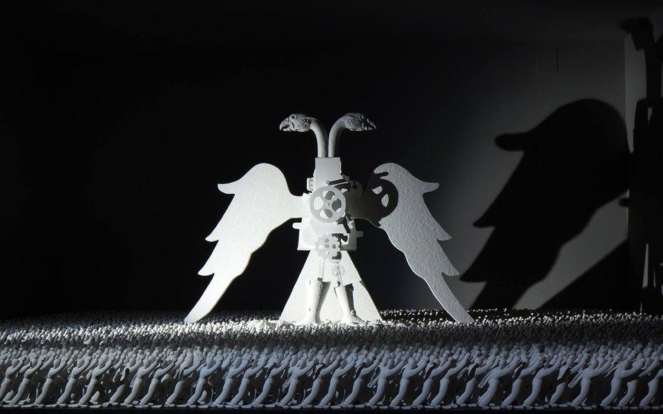 Российские художники на57-й биеннале вВенеции