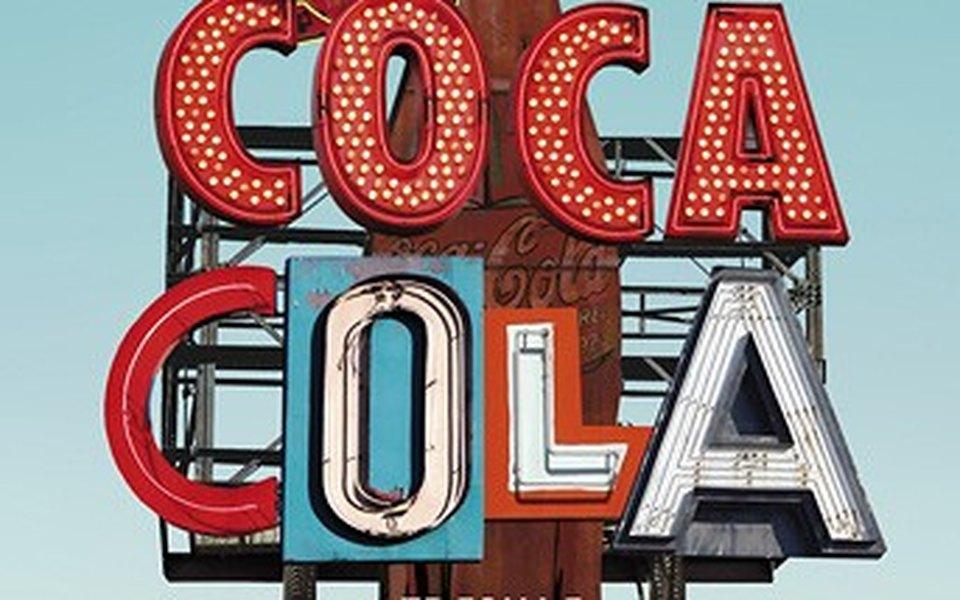 Майкл Блендинг. «Coca-Cola. Грязная правда»
