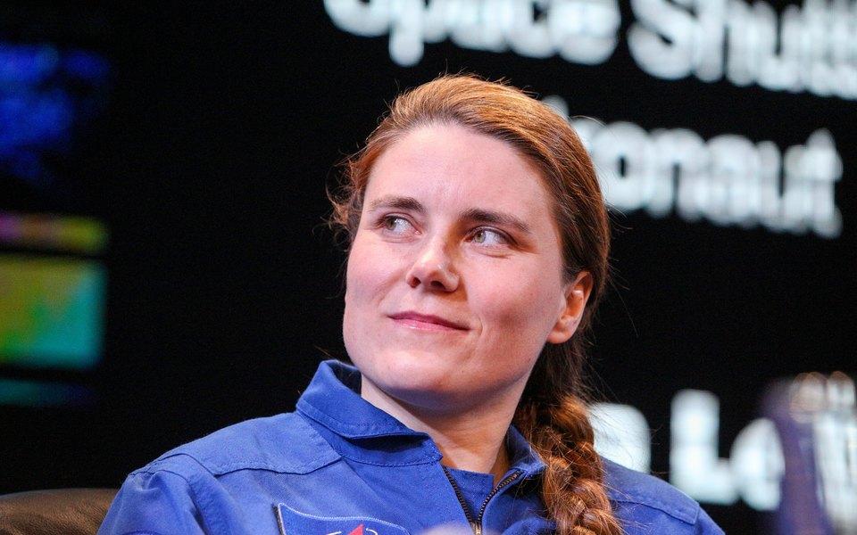 В 2022 году вкосмос отправится Анна Кикина. Впервые завосемь лет «Роскосмос» отправит наМКС женщину-космонавта