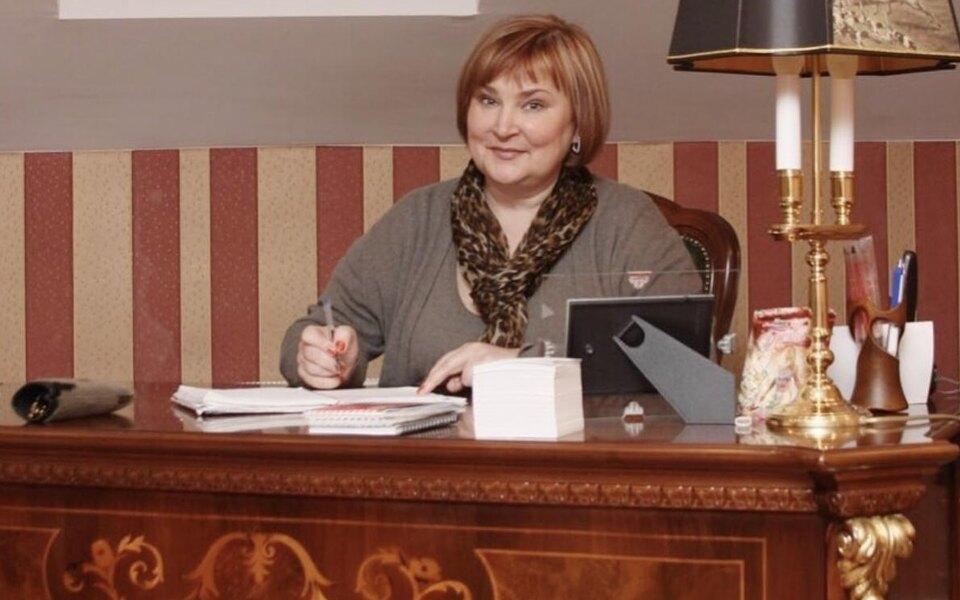 Умерла звезда авантюрного детектива Татьяна Полякова. Ей был 61 год