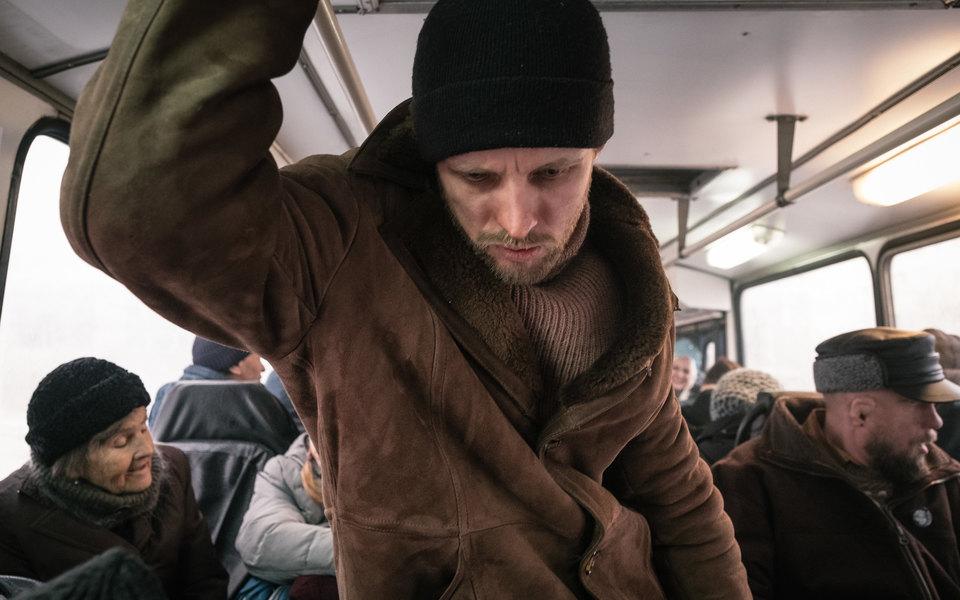 «Петровы вгриппе» — фильм, который обретает новый смысл теперь, когда Россия закончила выступление ив Венеции, ив Каннах