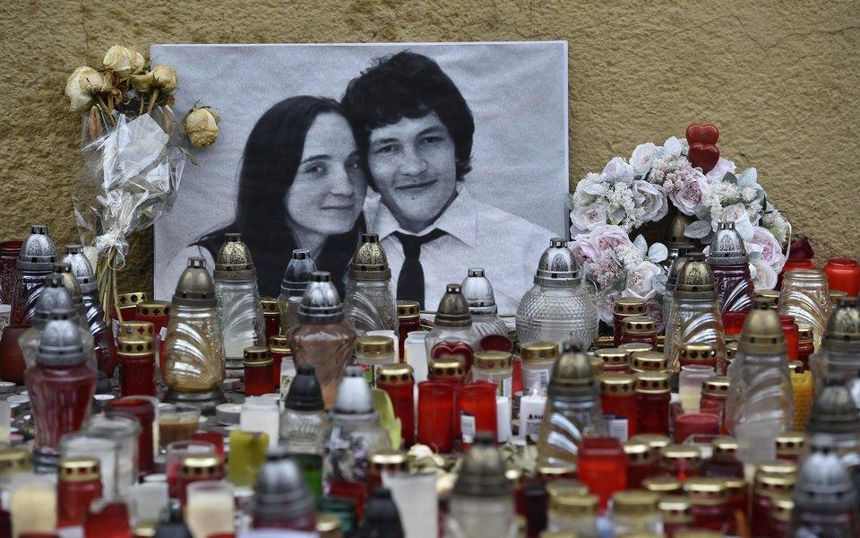 Посредника в организации убийства журналиста Яна Куциака приговорили к 15 годам