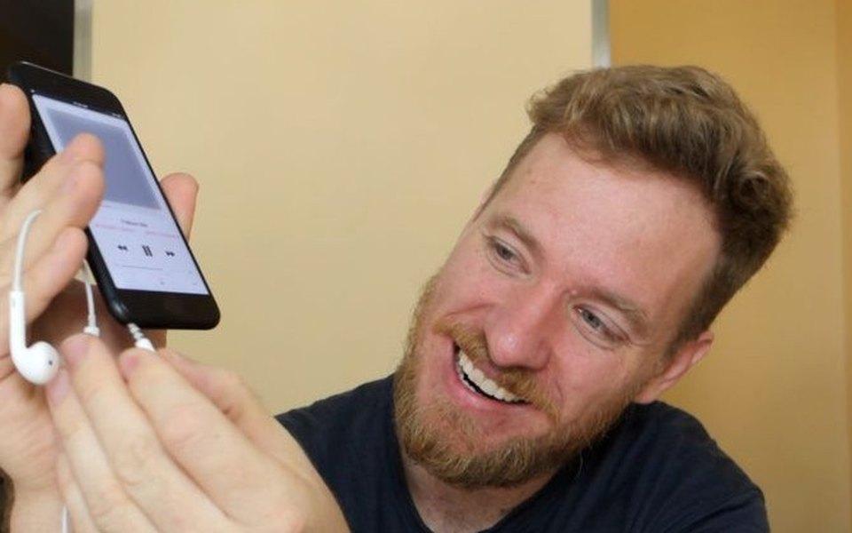 Программист собственноручно сделал разъем длянаушников вiPhone 7