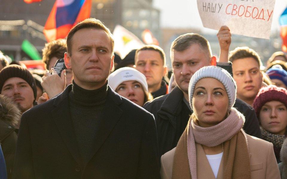 Франция иГермания предложат ЕС проект санкций из-за отравления Навального